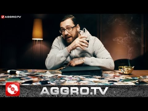 SIDO – BILDER IM KOPF (OFFICIAL HD VERSION AGGROTV)