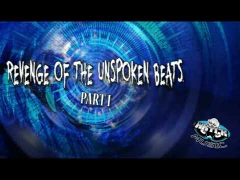 Wryck – Revenge Of The Unspoken Beats Part I – Rap HipHop Instrumentals