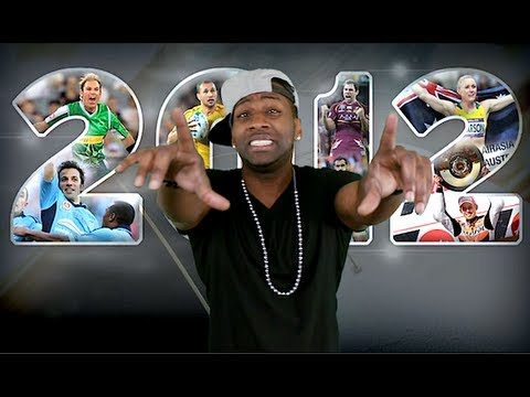 2012 Rap Up! – @DeStorm