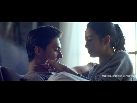 Arden Cho – I'm the One to Blame (Official Music Video)