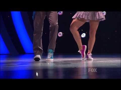Billy & Lauren – Boogie Shoes