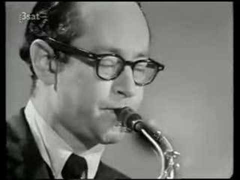Dave Brubeck – Take Five – 1966