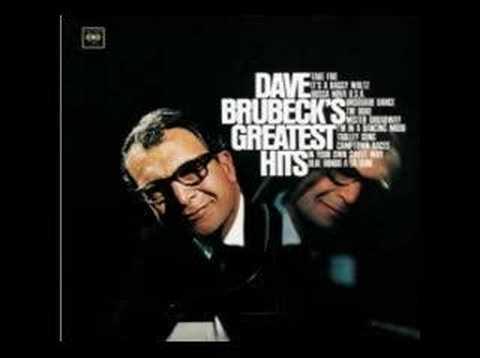 Dave Brubeck – Take Five
