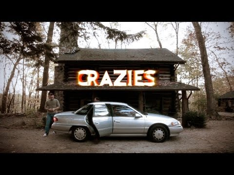 I Fight Dragons – cRaZie$ [Official Music Video]