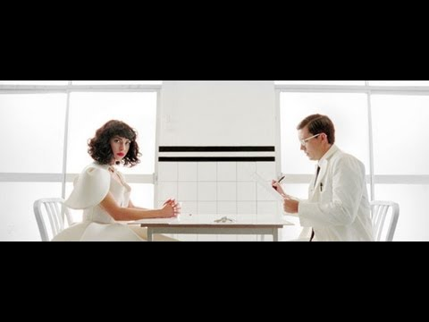"Kimbra – ""Come Into My Head"" [Official Music Video]"