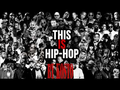 MIX Rap Hip-Hop old and News_by Dj KosstO