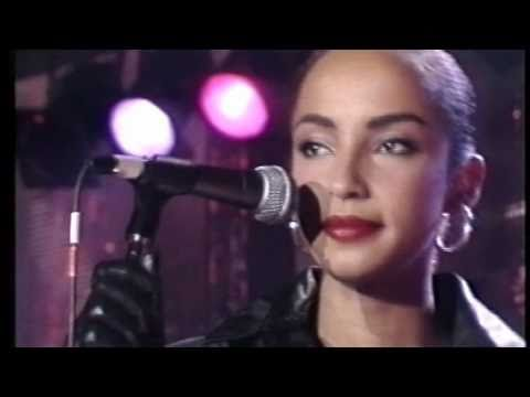 Sade – Your Love is King – Montreux Jazz Festival ( 1984 )