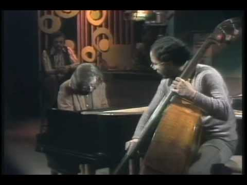 Bill Evans Trio – The Jazz Set 1972
