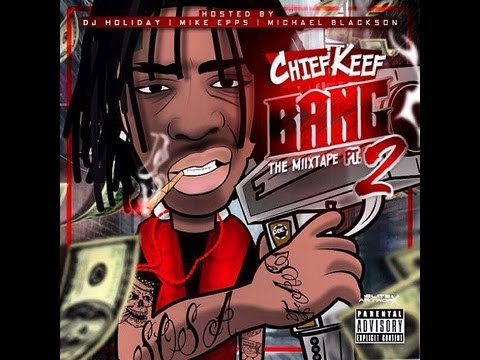 Chief Keef – Savage (2013)