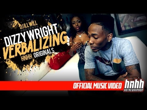 Dizzy Wright – Verbalizing (Official Music Video) HNHH Originals