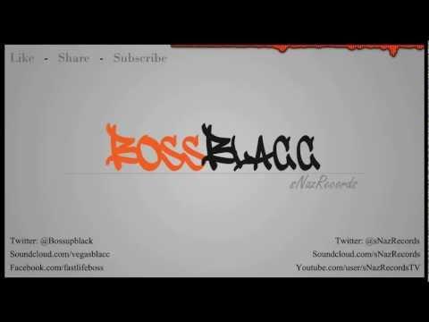 [Hiphop] Boss Blacc – Dark Shades | sNazRecords