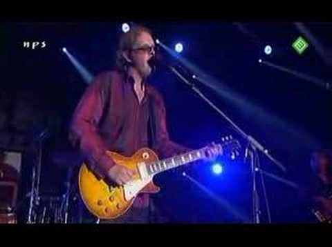 Joe Bonamassa – Sloe Gin @ North Sea Jazz 2007