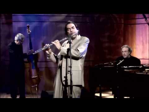 Legends of Jazz: Dave Valentin – Obsession