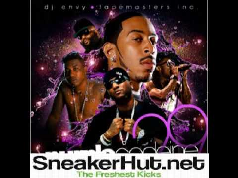 Ludacris Feat. Shawnna & Dru Hill – Rollercoaster