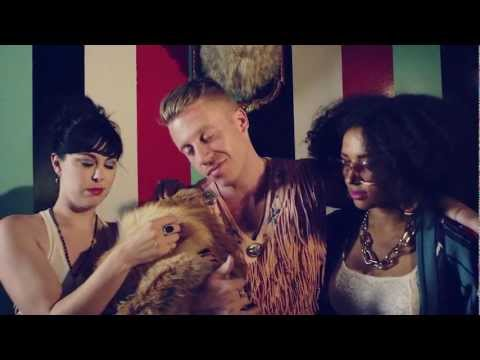 MACKLEMORE – THRIFT SHOP FEAT. WANZ (OFFICIAL VIDEO)