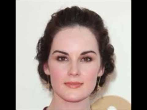 Michelle Dockery Singing Jazz – 'The Folks Who Live On the Hill'