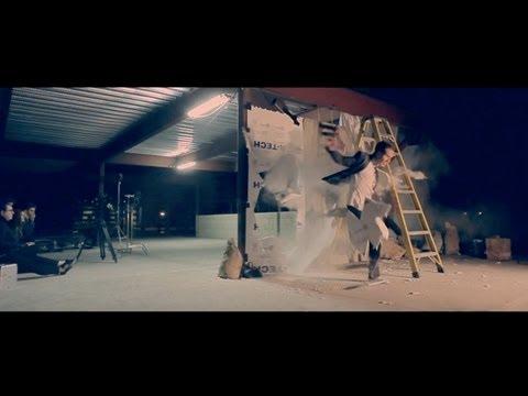 Nicky Romero & NERVO – Like Home (Official Music Video)