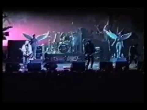 Nirvana – Live Stabler Arena (full length)