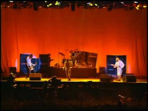 Nirvana – Spank Thru (Live at Reading 1992)
