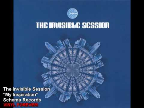 "Nu Jazz – The Invisible Session – ""My Inspiration"""
