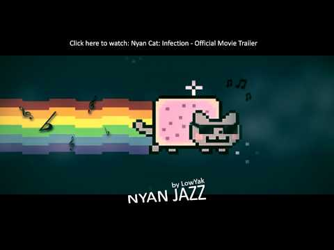 Nyan Jazz – [ Nyan Cat Jazz Version ] – By LowYak