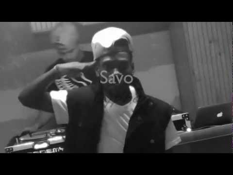 Savo – BET Hiphop Awards 2012 Cypher (@Savocwal)