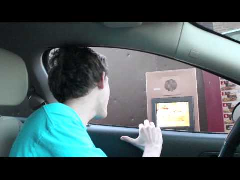 Wendy's Drive Thru Rap