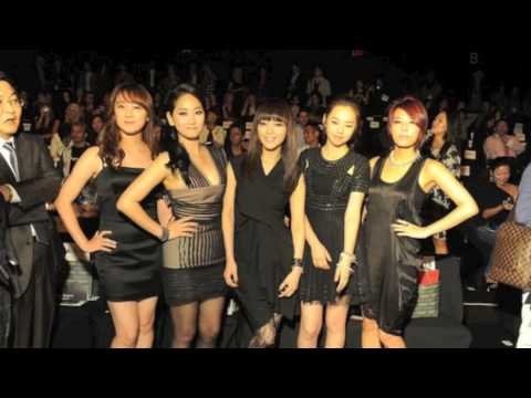 Wondergirls – Like Money – Hiphop/Dance Remix
