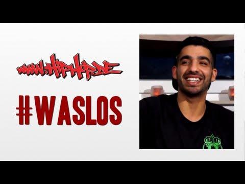 #waslos FIFA spielen mit Fard [Interview]