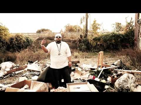 Asi Es Mi Vida REMIX (Officla Music Video) FULL HD
