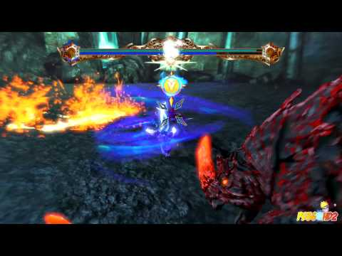 Asura's Wrath: Part 4: Nirvana- Episode 20