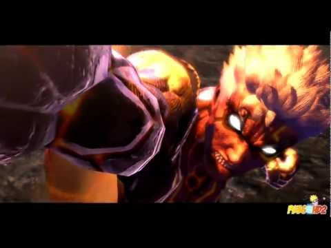 Asura's Wrath: Part 4: Nirvana – Episode 21 -