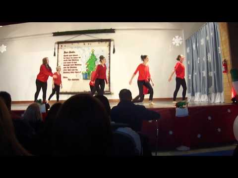 Carol of the Bells Adult Contemporary
