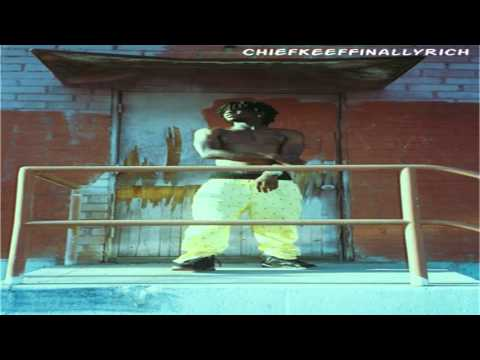 Chief Keef – Counting Dough ft. Lil Reese, Fredo Santana & Ninoratchi (CDQ)