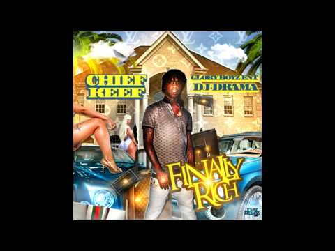 Chief Keef Ft. Yo Gotti – Designer [FINALLY RICH MIXTAPE]