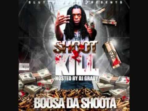 Chief Keef -GBSB ft. Fat Trel, Boosa Da Shoota & Fredo Santana