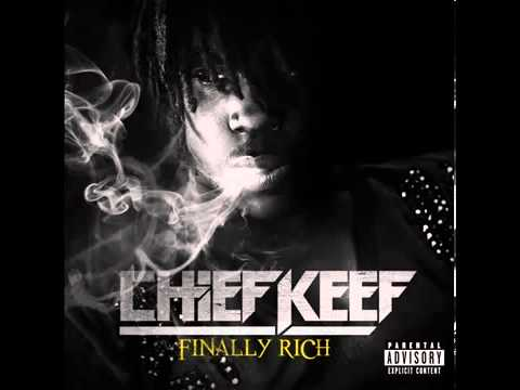 Chief Keef – Hate Being Sober – 50 Cent Wiz Khalifa (FULL SONG CDQ)