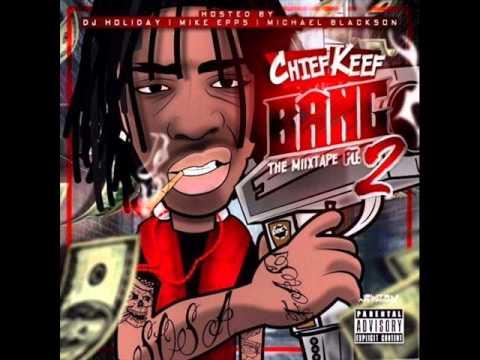 Chief Keef – Jet Li (Bang 2 Mixtape)