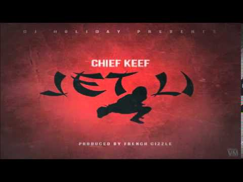 Chief Keef-Jet Li (Instrumental) (2013)