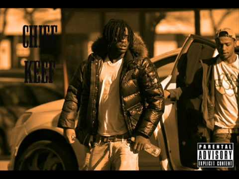 Chief Keef – Now It's Over [Single]