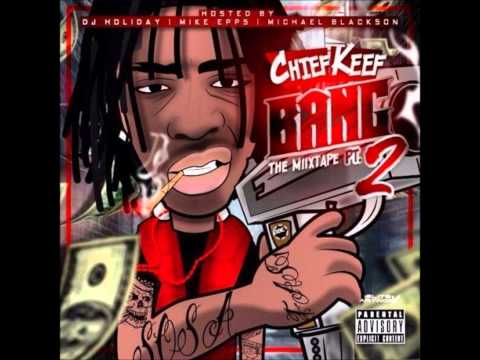Chief Keef – Now It's Over