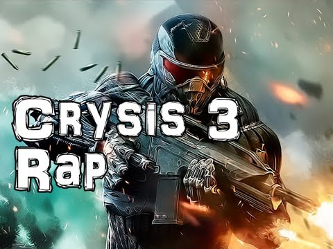 "Crysis 3 Rap – ""The Prophet"" by JT Machinima"