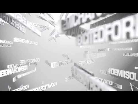 Demi Lovato – Heart Attack (Official Lyric Video)
