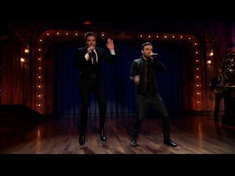 History of Rap 4 (Jimmy Fallon & Justin Timberlake)