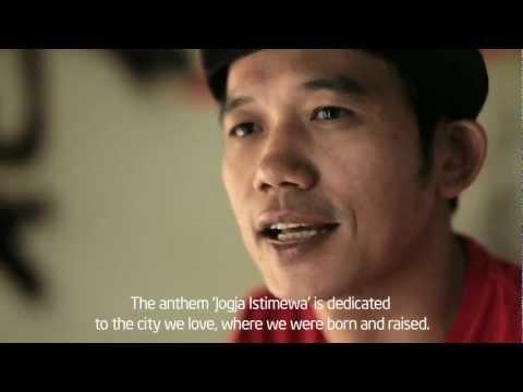 Intel Visibly Smart – Jogja Hip Hop Foundation
