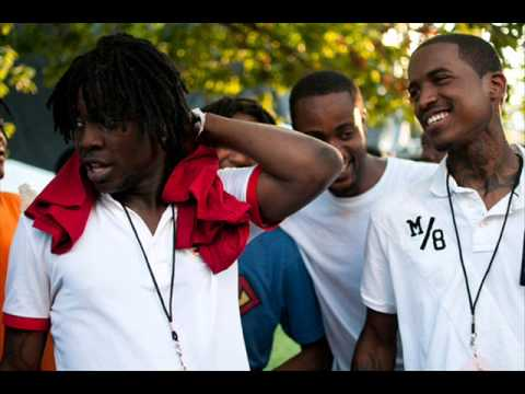 Lil Reese Ft Chief Keef – Lz Prod By @MoneyYBS