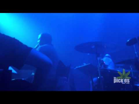 Los Pickles – About a girl – Tributo a Nirvana (Unplugged)