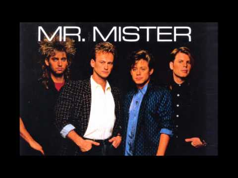 Mr.Mister-Run To Her. (adult contemporary)
