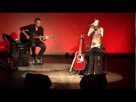 Neus Ferri Acoustica – Smells like teen spirtic (Nirvana Cover)