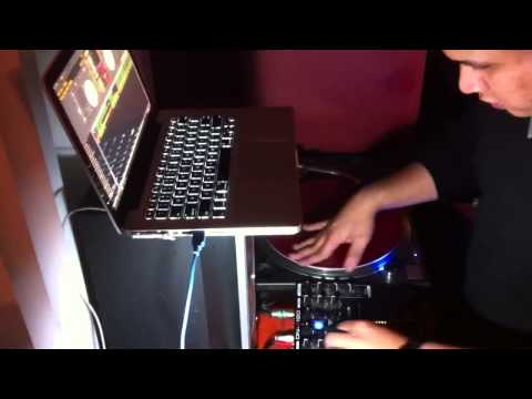 New HipHop DJ Video 2013